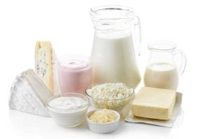 dairy products | Activated You