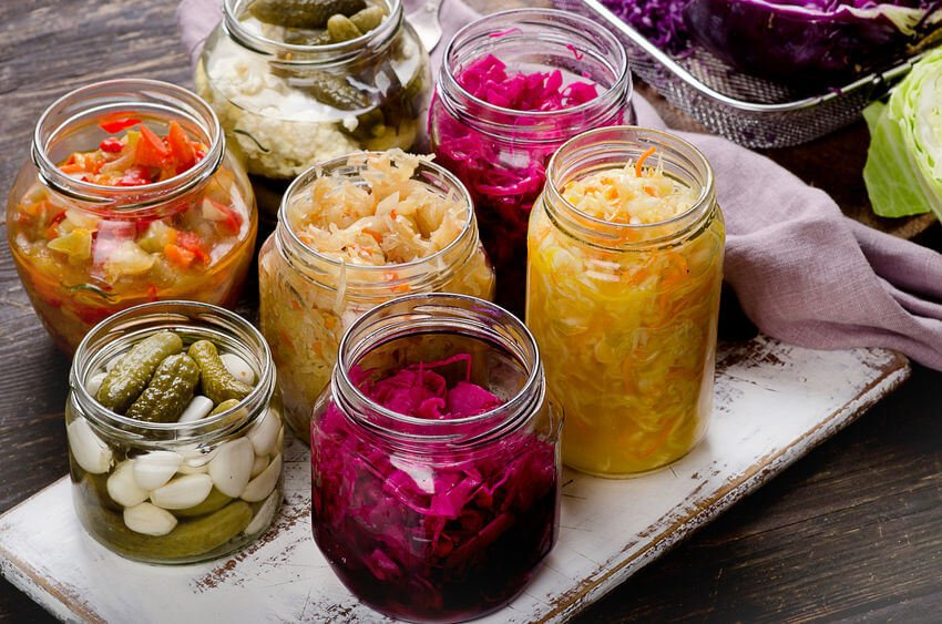 fermented foods | Activated You