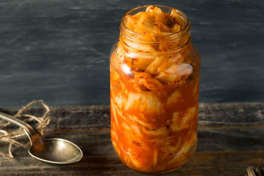 benefits of kimchi | ActivatedYou