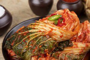 kimchi health benefits | ActivatedYou