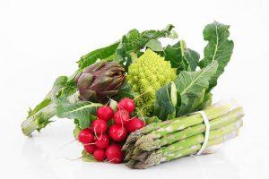 spring veggies | ActivatedYou