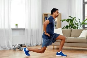 home workout | ActivatedYou