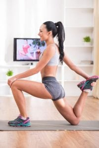 virtual fitness training | ActivatedYou