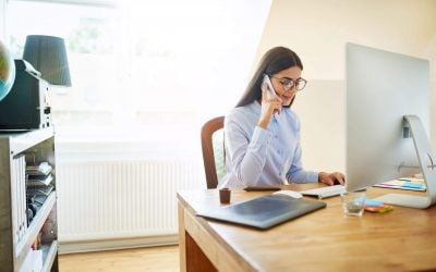 Healthy Work From Home Guidelines And Tips For A Stress Free Environment
