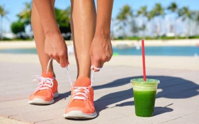 How To Get Back On Track With Diet And Exercise: Keep Your Motivation Levels Up With These Tips