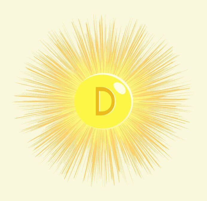 The Importance Of Vitamin D For Overall Health And Well-Being