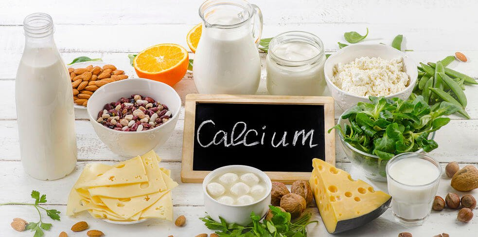 Calcium Rich Vegan Foods: Get Enough Calcium With These Tasty Combos