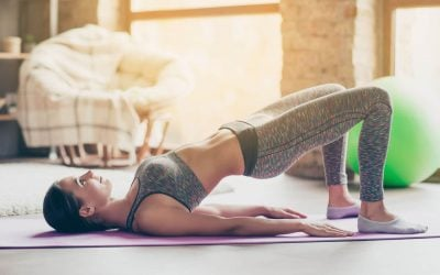 Energizing Yoga Poses For A Natural Energy Boost