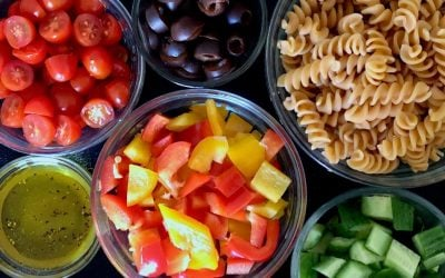 Summer Salad Ideas That You Will Love